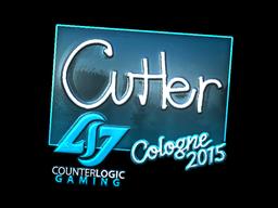 reltuC+%28Foil%29+%7C+Cologne+2015