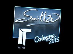 SmithZz+%28Foil%29+%7C+Cologne+2015