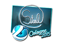 steel+%28Foil%29+%7C+Cologne+2015