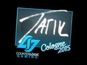 tarik | Cologne 2015