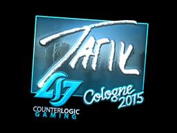 tarik+%28Foil%29+%7C+Cologne+2015