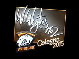 TaZ+%28Foil%29+%7C+Cologne+2015