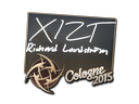 Xizt | Cologne 2015