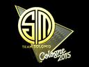 Team SoloMid (Foil) | Cologne 2015