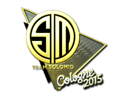 Team+SoloMid+%28Foil%29+%7C+Cologne+2015
