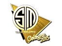 Team SoloMid (Gold) | Cologne 2015