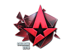 Astralis+%28Foil%29+%7C+Cologne+2016
