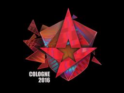 Astralis+%28Holo%29+%7C+Cologne+2016