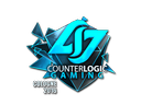 Counter Logic Gaming (Foil) | Cologne 2016