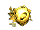 Team Dignitas (Gold) | Cologne 2016