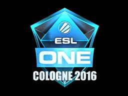 ESL+%28Foil%29+%7C+Cologne+2016