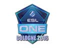 ESL (Holo) | Cologne 2016