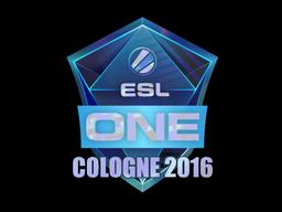 ESL+%28Holo%29+%7C+Cologne+2016