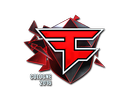 FaZe Clan (Foil) | Cologne 2016