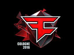 FaZe+Clan+%28Foil%29+%7C+Cologne+2016