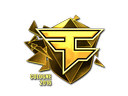 FaZe Clan (Gold) | Cologne 2016