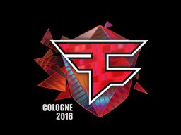FaZe+Clan+%28Holo%29+%7C+Cologne+2016