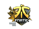 Fnatic (Foil) | Cologne 2016