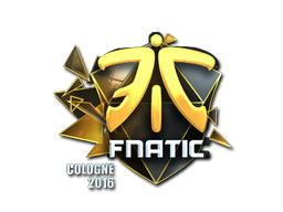 Fnatic+%28Foil%29+%7C+Cologne+2016