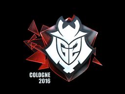 G2+Esports+%28Foil%29+%7C+Cologne+2016