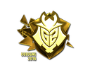 G2 Esports (Gold) | Cologne 2016