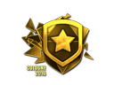 Gambit Gaming (Gold) | Cologne 2016