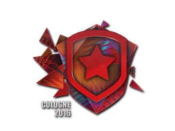 Gambit+Gaming+%28Holo%29+%7C+Cologne+2016