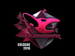 mousesports+%28Foil%29+%7C+Cologne+2016