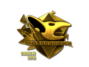 mousesports (Gold) | Cologne 2016