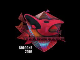 mousesports+%28Holo%29+%7C+Cologne+2016