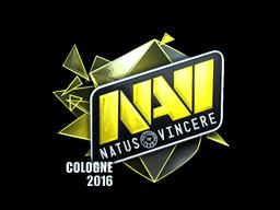 Natus+Vincere+%28Foil%29+%7C+Cologne+2016