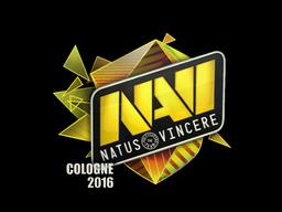 Natus+Vincere+%28Holo%29+%7C+Cologne+2016
