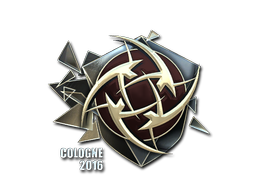 Ninjas+in+Pyjamas+%28Foil%29+%7C+Cologne+2016