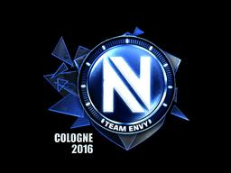 Team+EnVyUs+%28Foil%29+%7C+Cologne+2016
