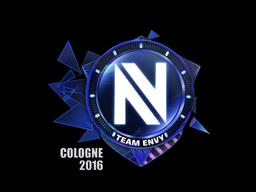 Team+EnVyUs+%28Holo%29+%7C+Cologne+2016