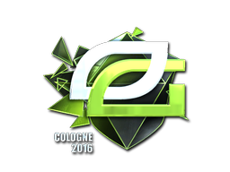 OpTic+Gaming+%28Foil%29+%7C+Cologne+2016