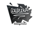 coldzera | Cologne 2016