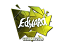 Edward (Foil) | Cologne 2016