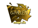 FalleN (Gold) | Cologne 2016