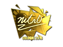 nitr0 (Gold) | Cologne 2016