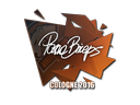 pashaBiceps | Cologne 2016
