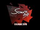 ScreaM | Cologne 2016
