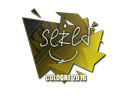 seized | Cologne 2016