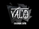 TACO | Cologne 2016