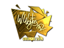 TaZ (Gold) | Cologne 2016