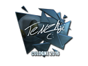 TENZKI (Foil) | Cologne 2016