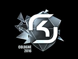 SK+Gaming+%28Foil%29+%7C+Cologne+2016