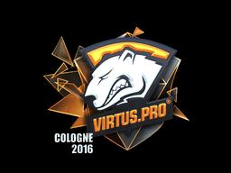Virtus.Pro+%28Foil%29+%7C+Cologne+2016