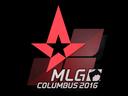 Astralis | MLG Columbus 2016