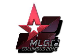 Astralis+%28Foil%29+%7C+MLG+Columbus+2016